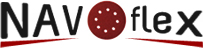 Navoflex SRL, Logo, Reghin jud. Mures